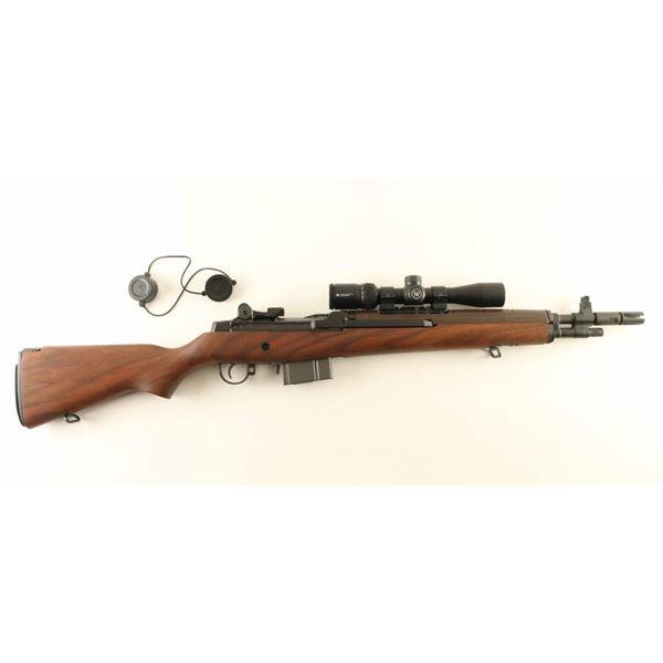 Springfield Armory M1A 308 Win SN: 331133