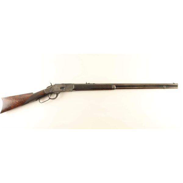 Winchester Model 1873 Deluxe .44-40 #71105
