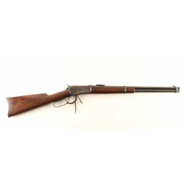 Winchester Model 1892 .44-40 SN: 283187