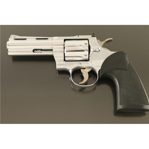 Colt Python 357 Mag SN: 78955