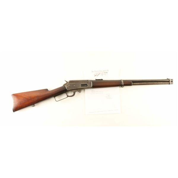 Marlin Model 1895 .38-56 SN: 171387