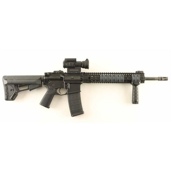 Daniel Defense M4 Carbine 5.56x45mm DD003814C