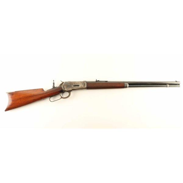 Winchester Model 1886 .45-90 SN: 45205