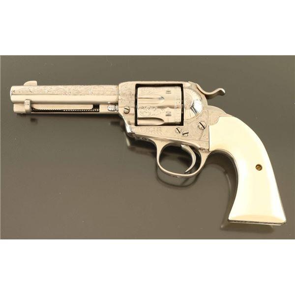 Colt Bisley .32-20 SN: 265807