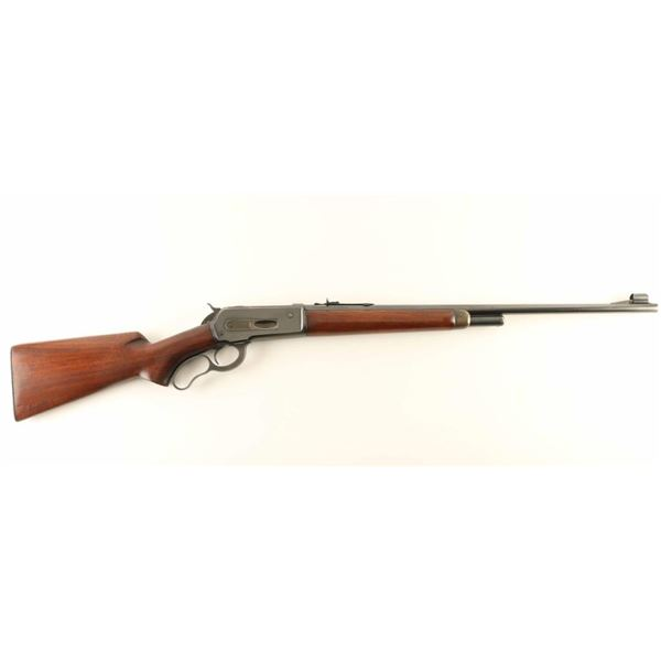 Winchester Model 71 .348 Win SN: 2974