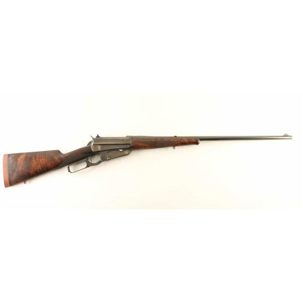 Winchester Model 1895 .30-40 SN: 29815