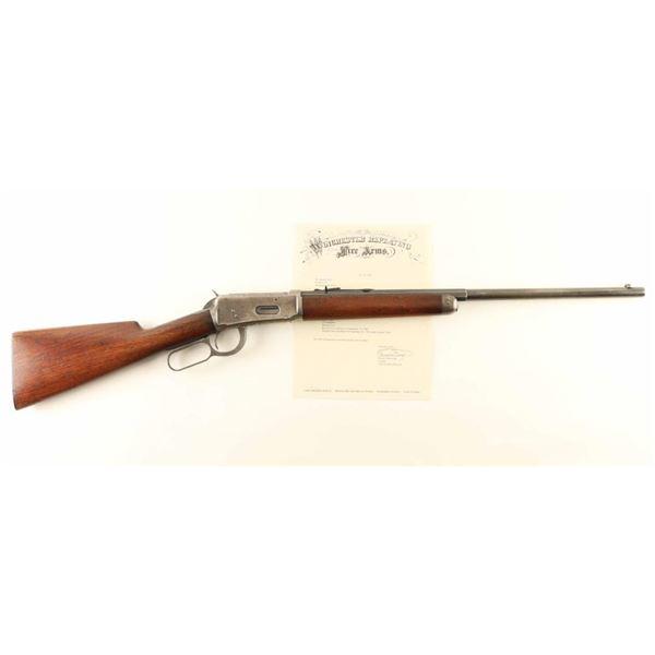 Winchester Model 1894 32 WS SN: 317041