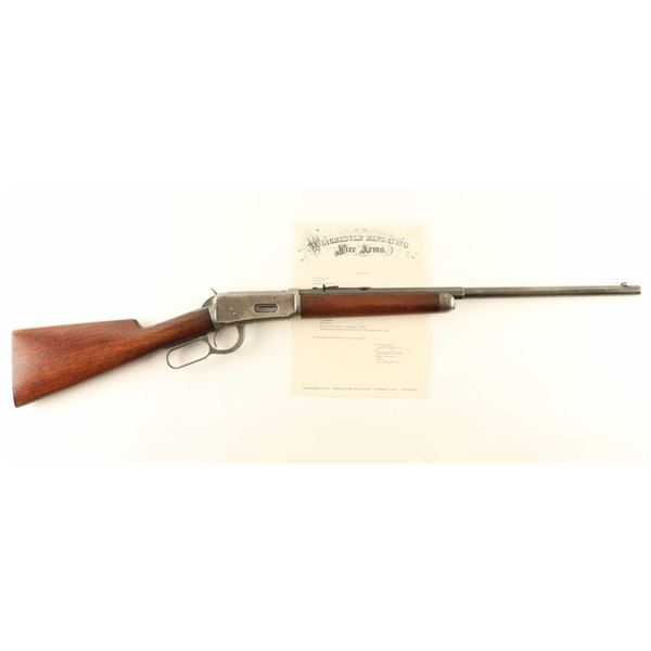 Winchester Model 1894 32 WS SN: 317041