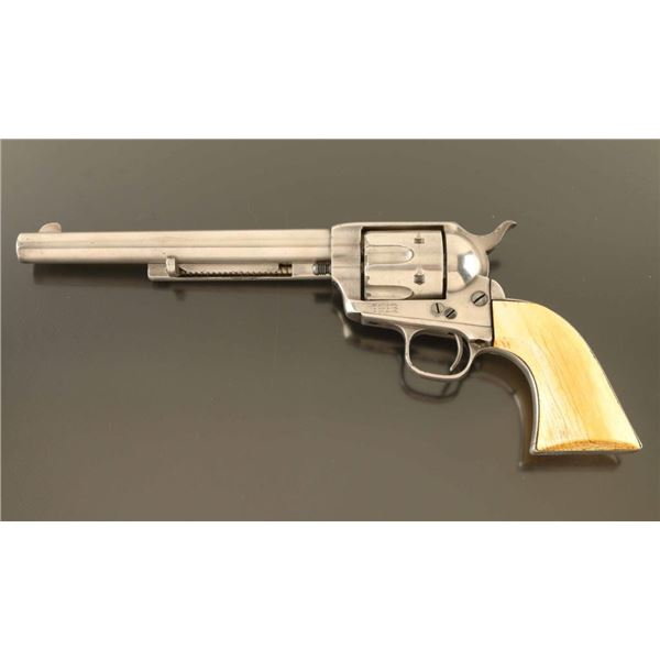 Colt Single Action Army .45 LC SN: 80476
