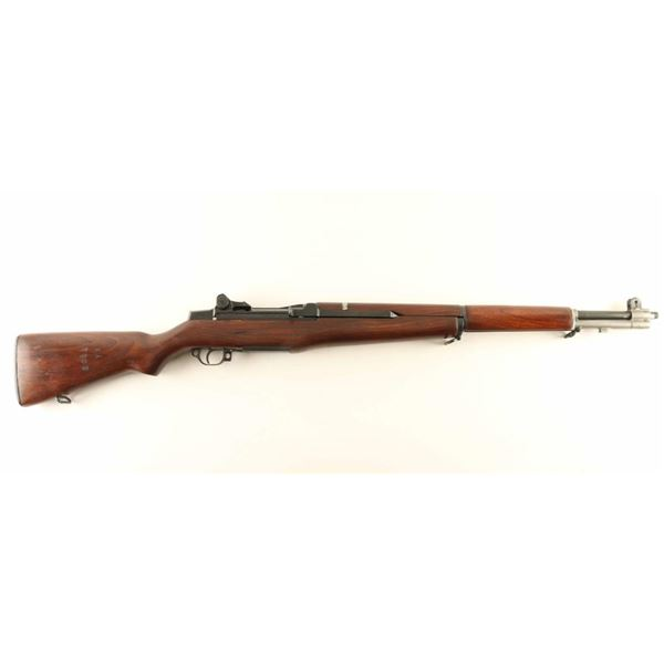 Springfield M1 Garand .30-06 SN: 2963467