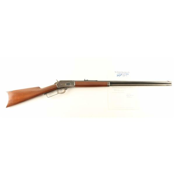 Marlin Model 1889 .38 WCF SN: 34941