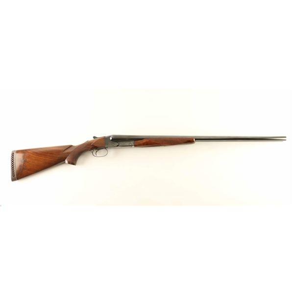 Winchester Model 21 12ga SN: 29276