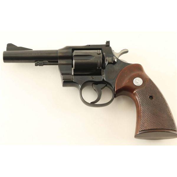 Colt Trooper .357 Mag SN: 52361