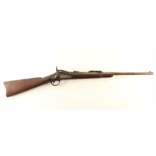 Springfield 1884 Trapdoor Carbine .45-70