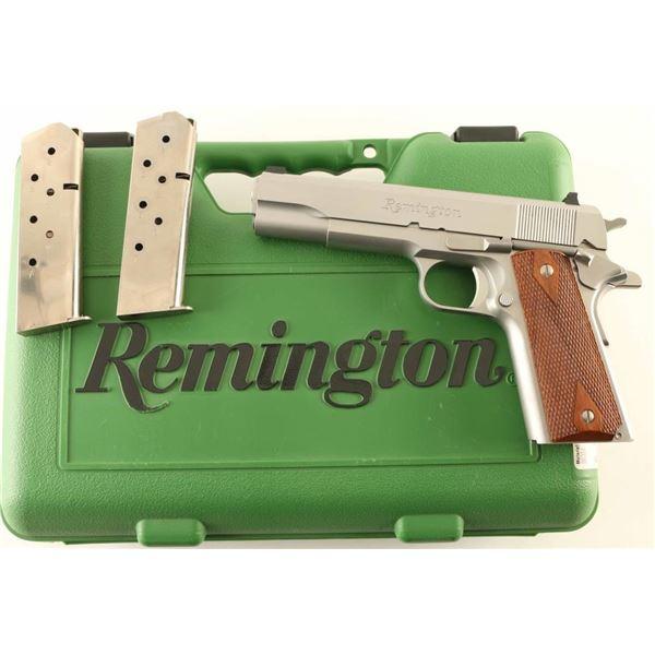 Remington 1911 R1S .45 ACP SN: RH87427A