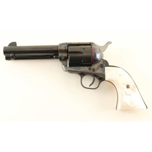 Colt Cowboy .45 LC SN: TF12015