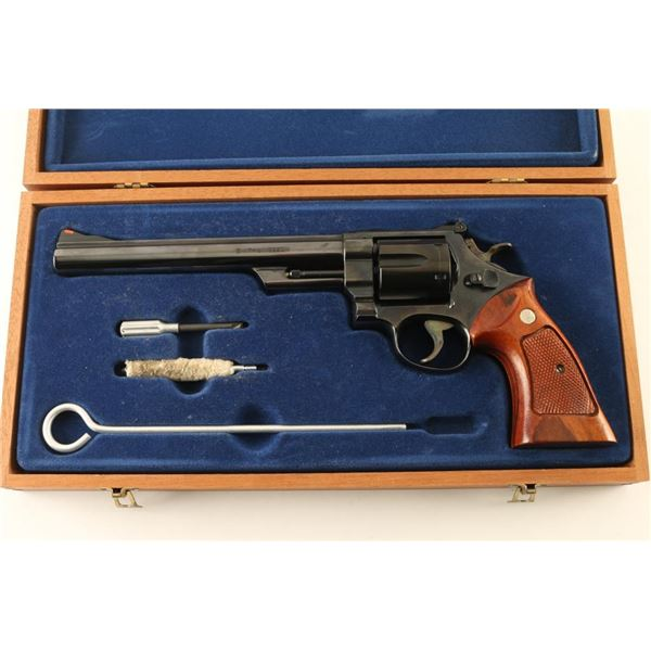 Smith & Wesson 29-2 .44 Mag SN: N465287