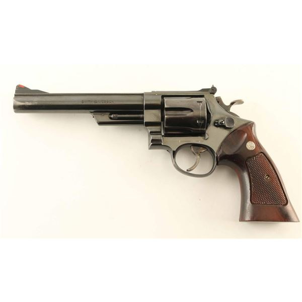Smith & Wesson Pre-29 .44 Mag SN: S171503