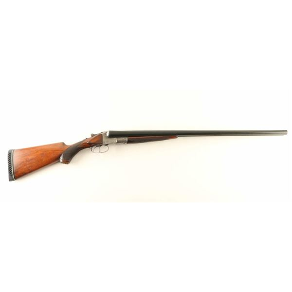 Royal Gun Co SxS 12 GA SN: 1188