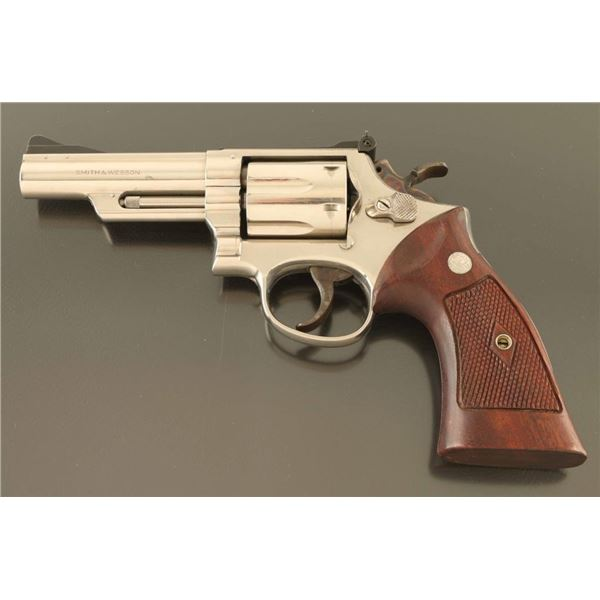 Smith & Wesson Model 19 .357 Mag SN K411156