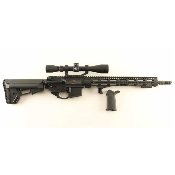 Aero Precision X15 5.56mm SN: AR34115