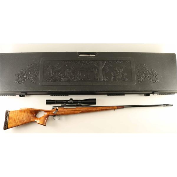 Harry Lawson Mauser 308 Win SN: 357520