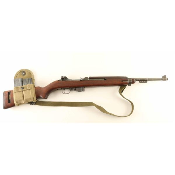 Inland Mfg Div M1 Carbine 30 Cal SN: 935333