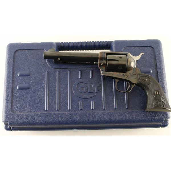 Colt Single Action Army .44-40 SN: S26974A
