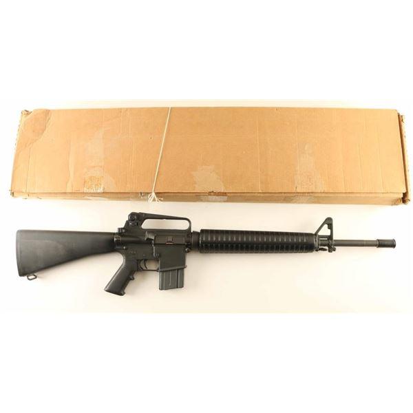 Colt AR-15 A2 223 SN: SP242017