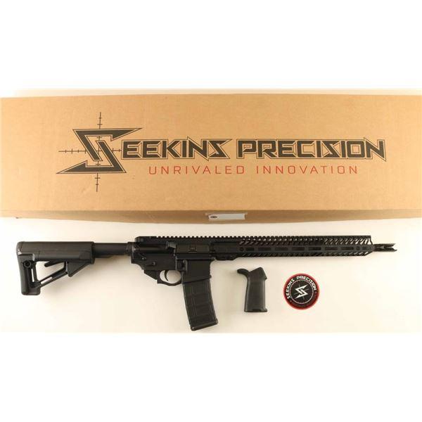 Seekins Precision SP15 .223 Wylde #SBA15157