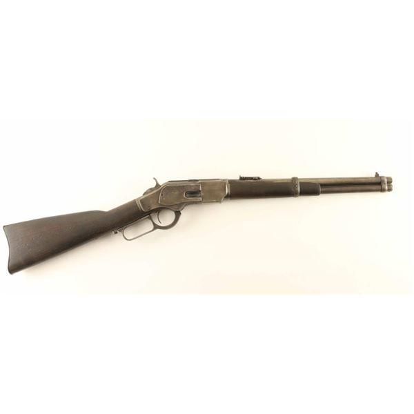 Winchester Model 1873 'Trapper' .44-40 Win