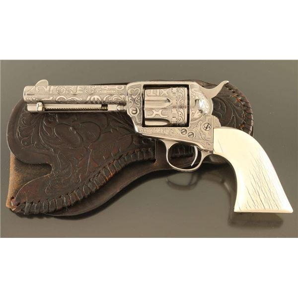 Colt Single Action Army .41 Colt SN: 211653