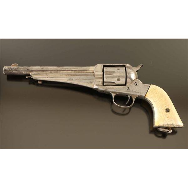 Remington 1875 w/ John Wayne Association
