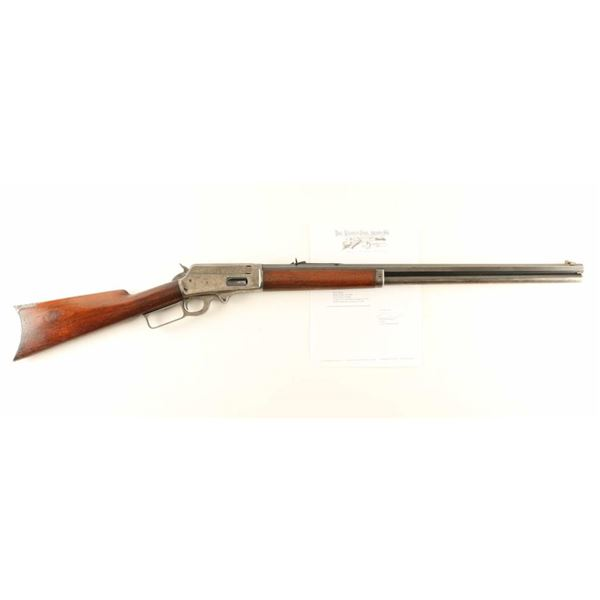 Marlin Model 1895 .40-65 SN: 148366