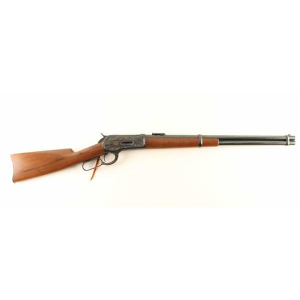 Winchester Model 1886 .38-56 SN: 94741
