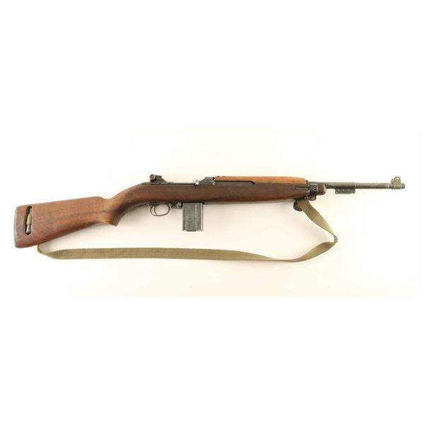 Inland M1 Carbine 30 SN: 68939