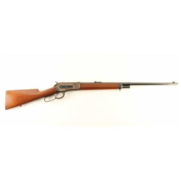 Winchester Model 1886 .45-90 SN: 148081