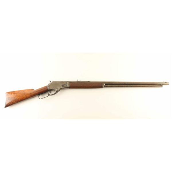 Marlin Model 1881 .40-60 SN: 4218