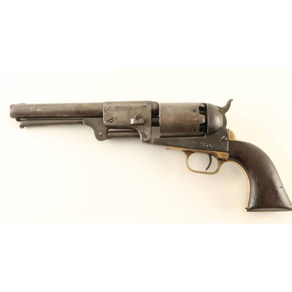 Colt 3rd Model Dragoon .44 Cal SN: 14218