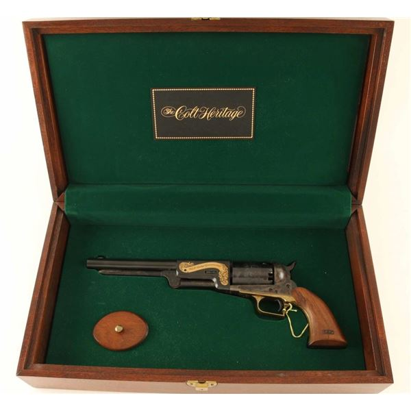 The Colt Heritage Commemorative Walker .44