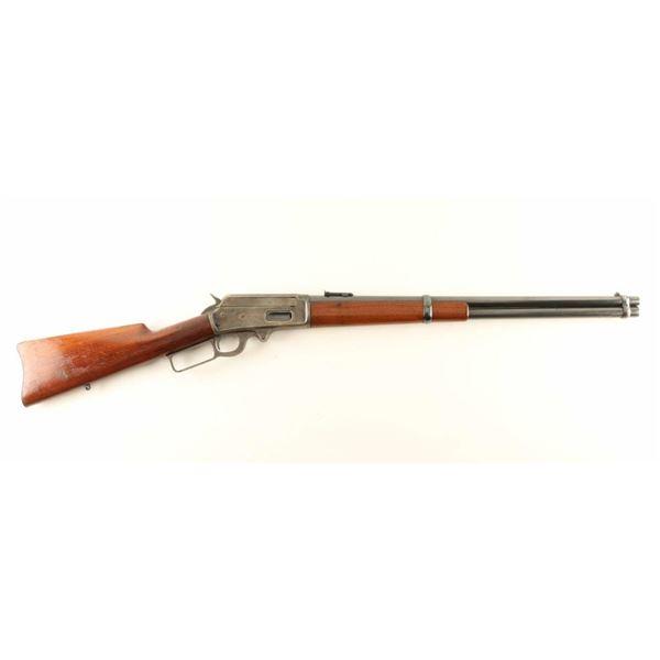 Marlin Model 1895 .45-70 SN: 319632