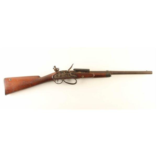 Sartoris MK III Carbine .67 Cal SN: 9
