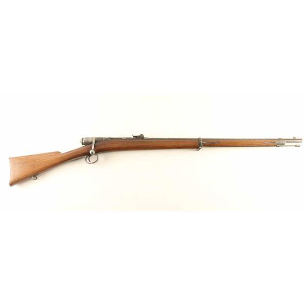 Vetterli Cadet Rifle 41 Swiss R SN: 6631