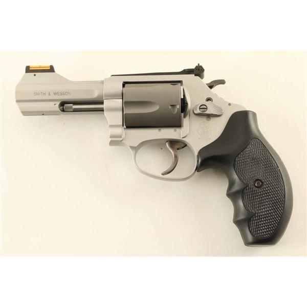 Smith & Wesson 360-1 357mag SN: CFZ9429