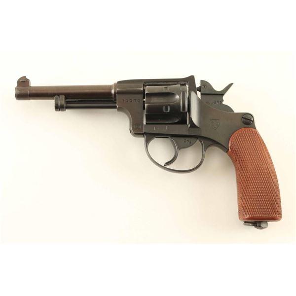 Waffenfabrik Bern Model 1929 7.5x23R #52272