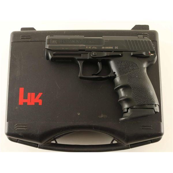 Heckler & Koch USP Compact 45acp