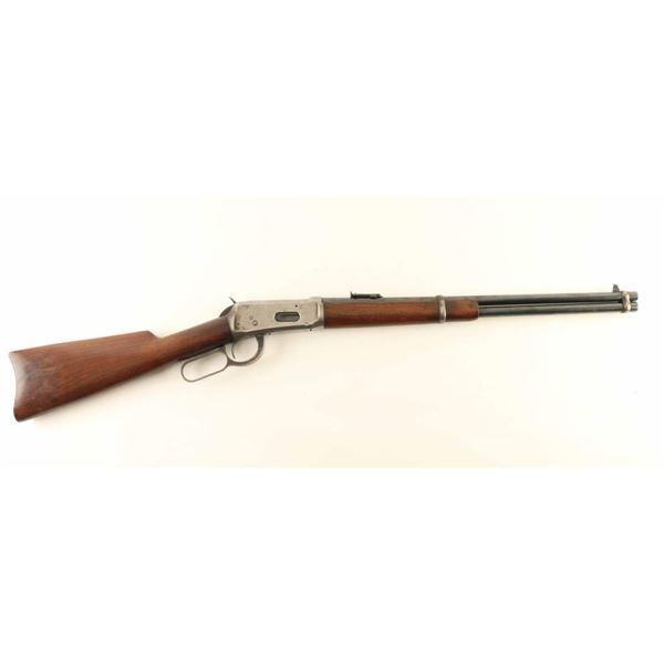 Winchester Model 94 .32 WS SN: 1065160
