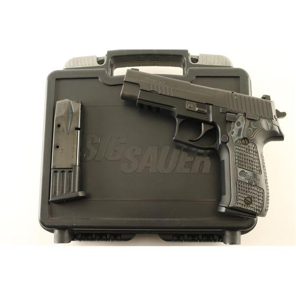 Sig Sauer P226 Extreme 9mm SN: 47E020889