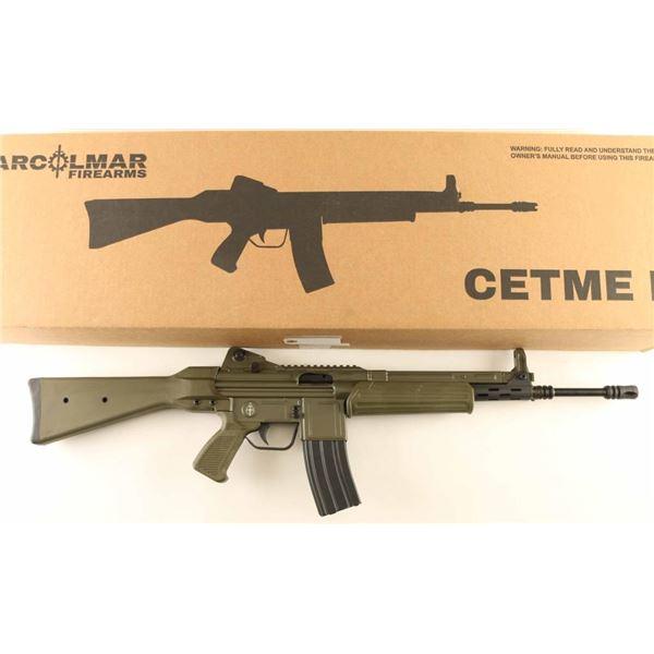 MarColMar Cetme L 5.56mm SN: L-01520