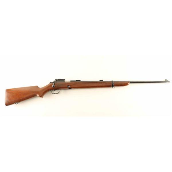 Winchester Model 52 22LR SN: 10592